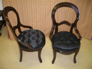 Реставрация стульев в Вологде