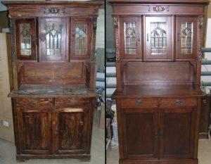 Реставрация мебели на дому в Вологде недорого
