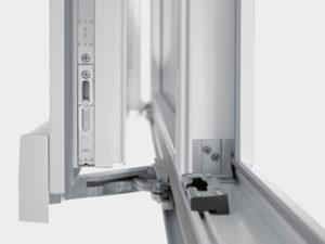 Восстановление геометрии окна недорого в Вологде