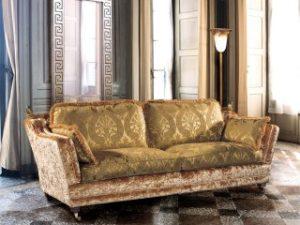 Обивка дивана в Вологде недорого