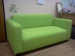 Замена поролона в диване в Вологде